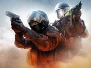 《CS : GO》国服今日公测:Steam已上锁